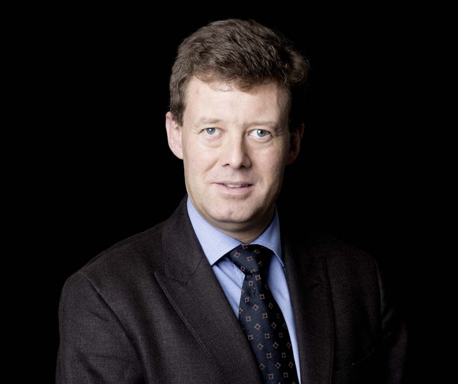 Christian Lundblad