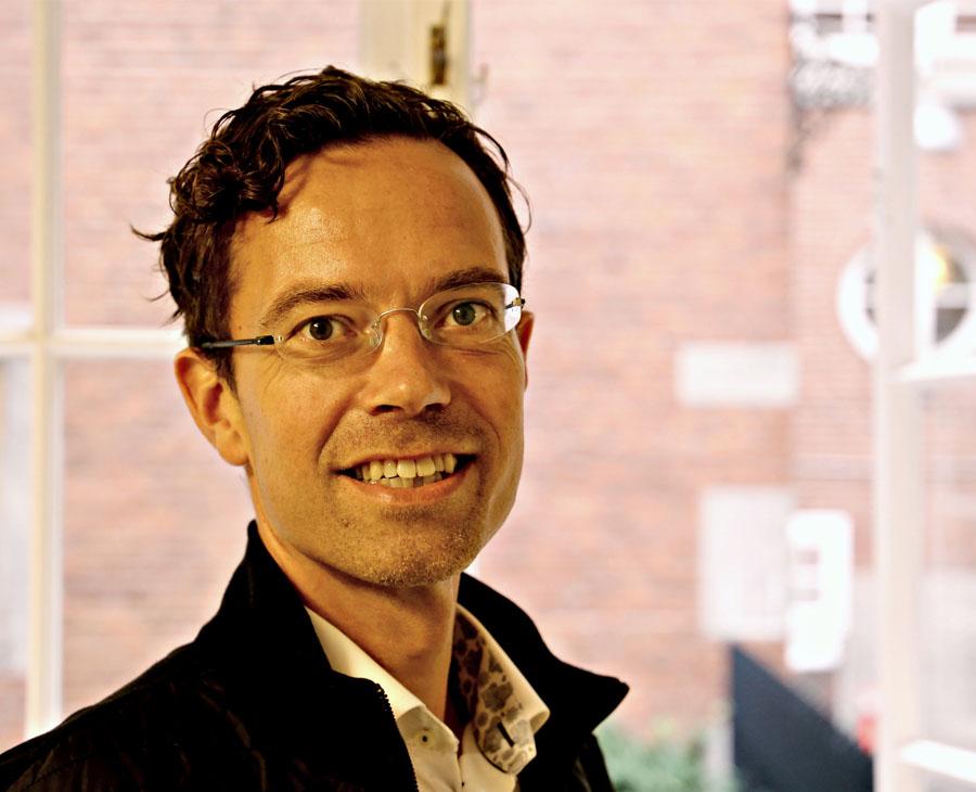 Ulrik Rammeskow Bang-Pedersen