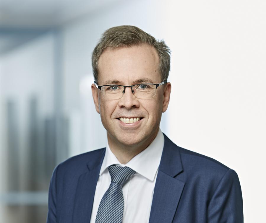 Henrik Steffensen
