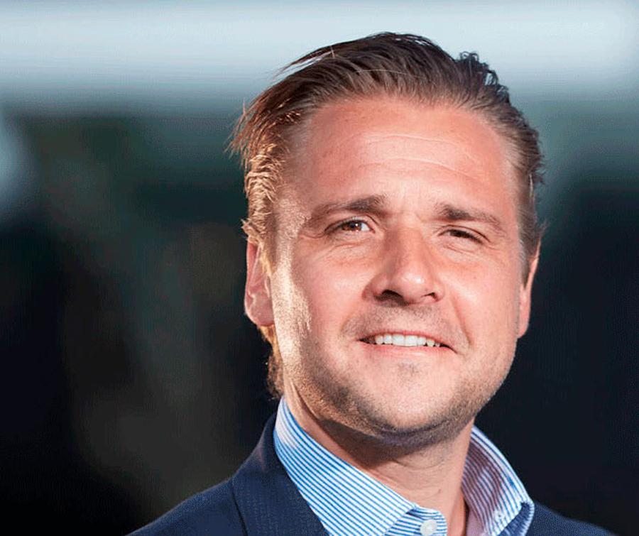 Janus Winther Høy