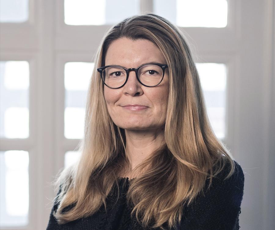 Nina Riisgaard Lauritsen