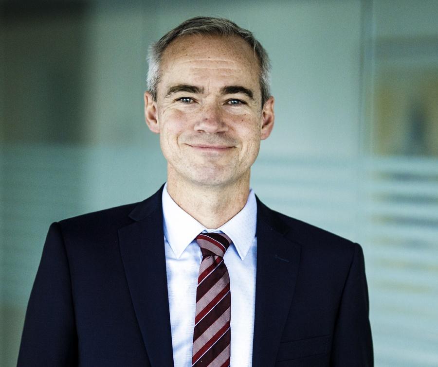 David Klæsøe-Lund