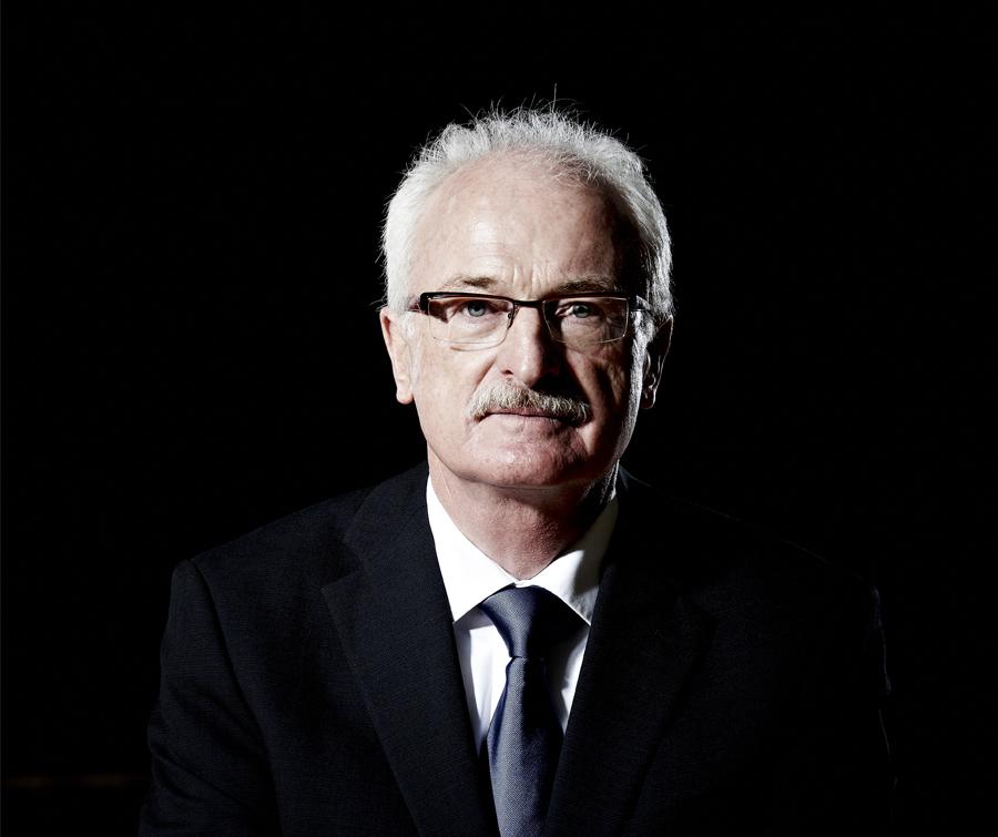 Jens Bertel Rasmussen