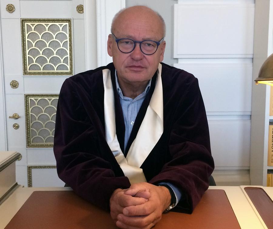 Jon Stokholm