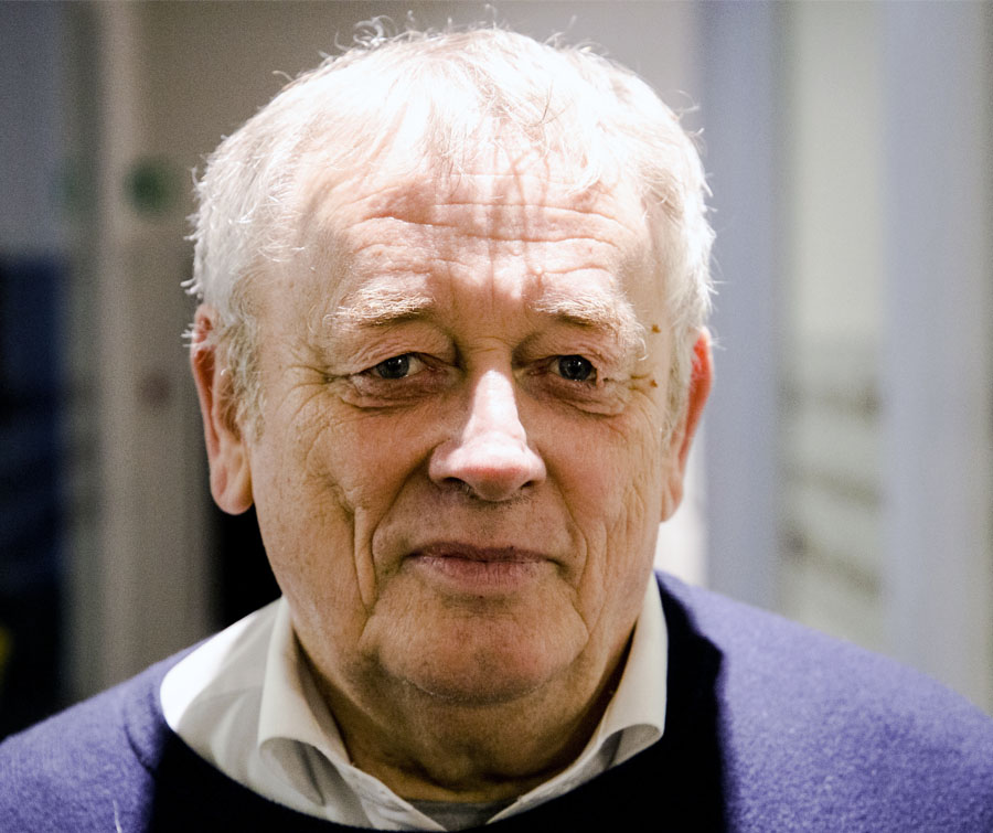 Lars Kiertzner