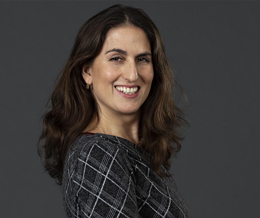 Renée van Naerssen