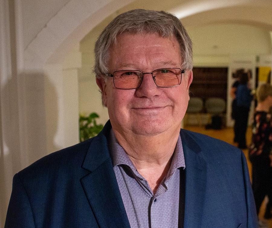 Thorbjørn Helmo Madsen
