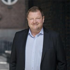 Jesper Mortensen, CSO