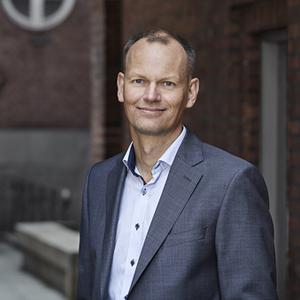 Niels Munck Hansen, Chief Executive Officer