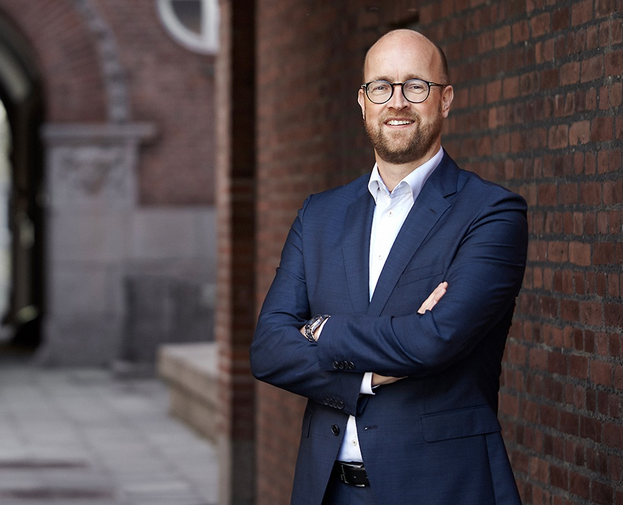 Jesper Kingo, CTO
