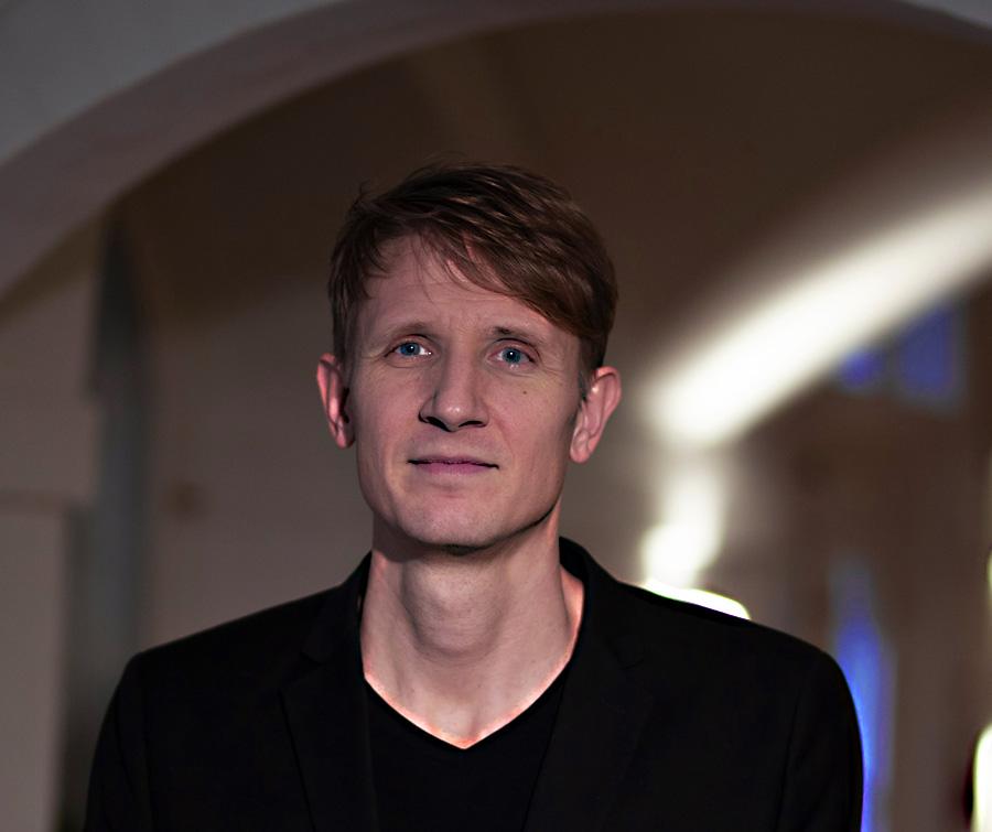 Morten Fischer