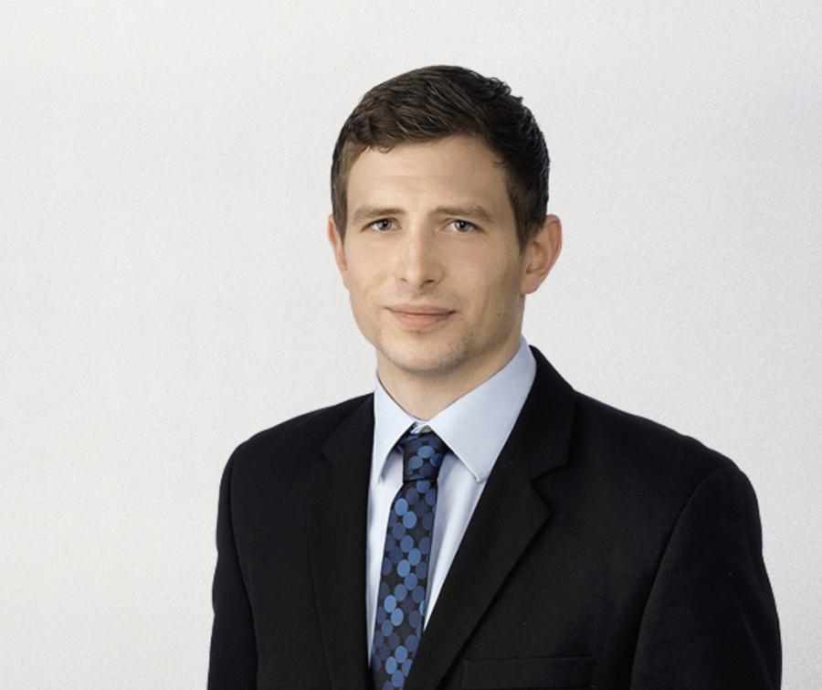 Mathias Kjærsgaard Larsen