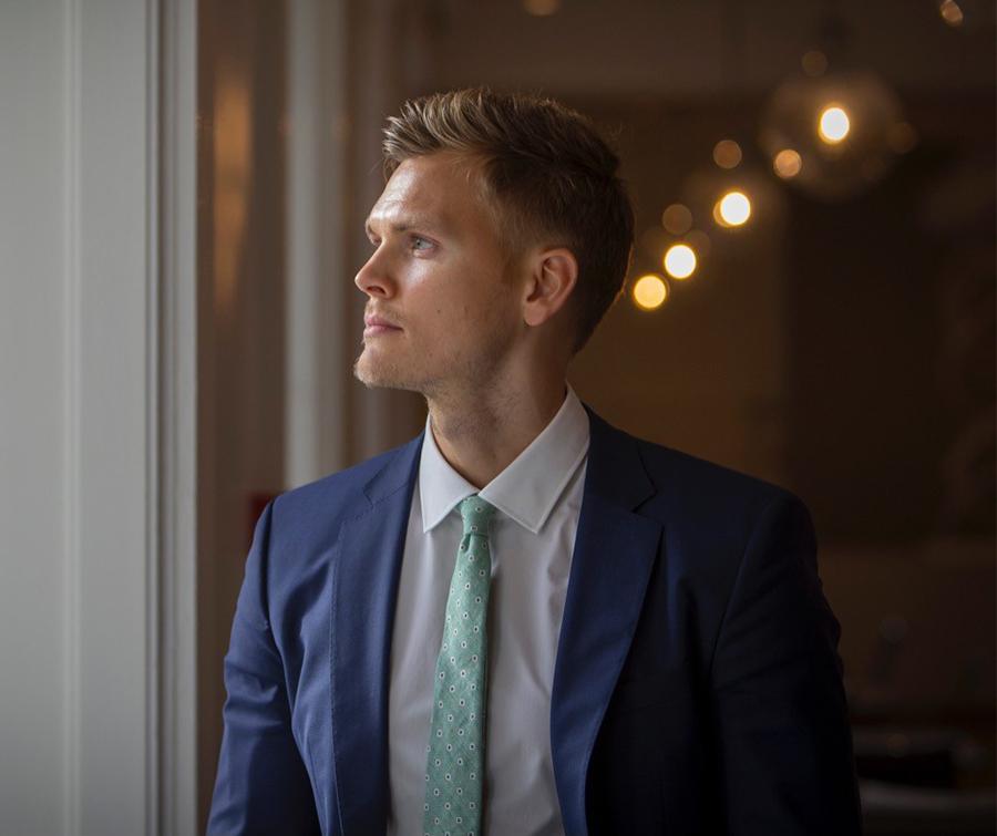 Mathias Rose Svendsen