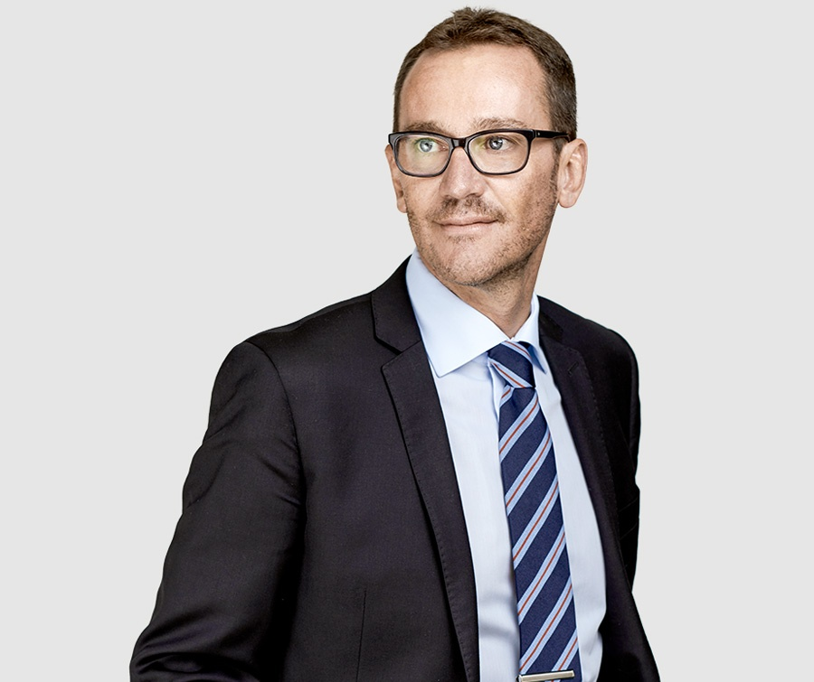 Torben Bagge
