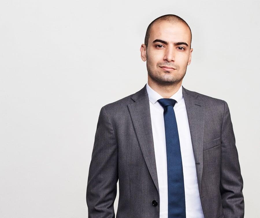 Ali Simiab